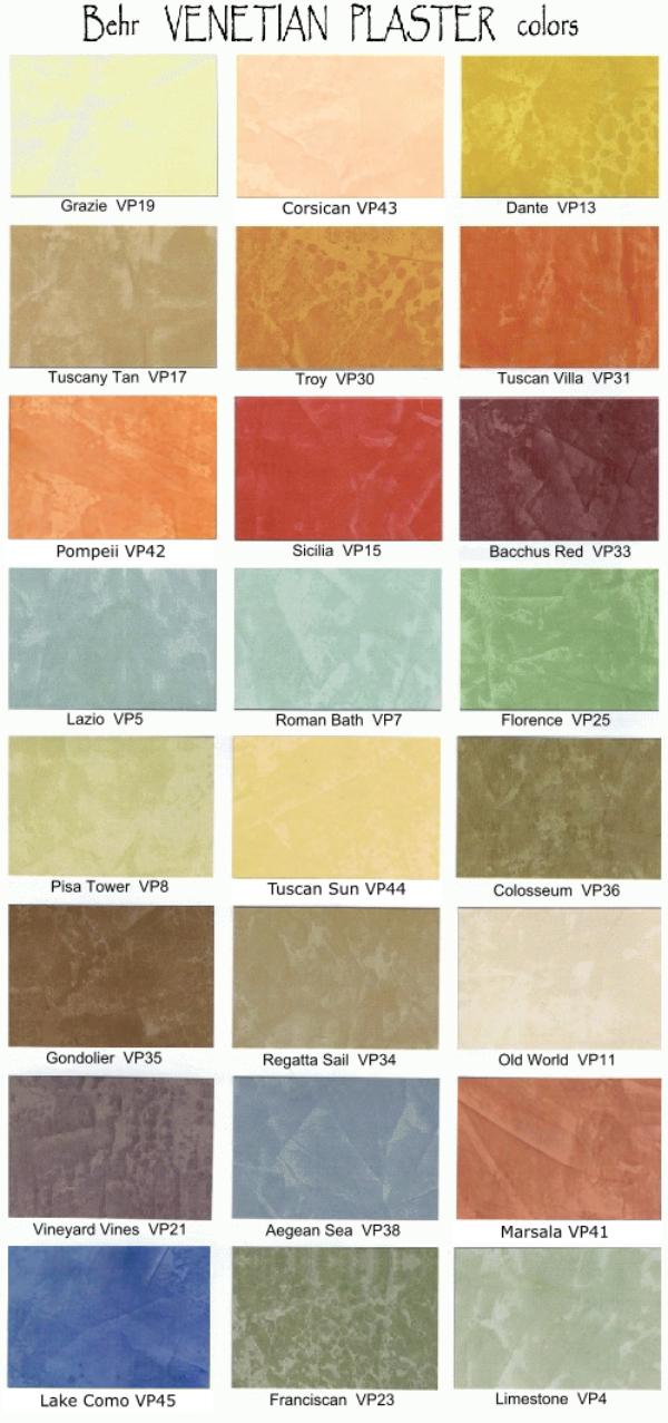 Behr Venetian Plaster Color Chart Wholesale Sell Vesalux Venetian Plaster Classic Image Paint